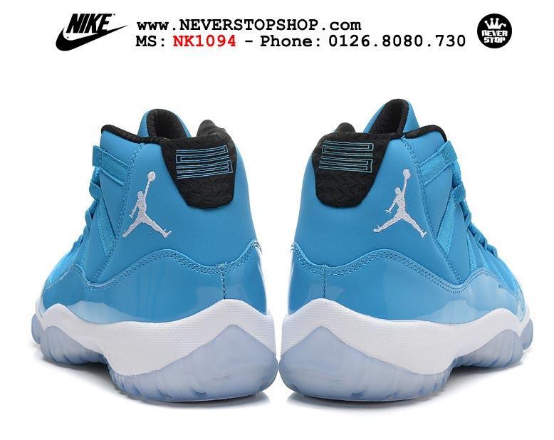 Giày thể thao nam nữ Nike Jordan 11 hàng đẹp chuẩn super fake giá rẻ nhất HCM