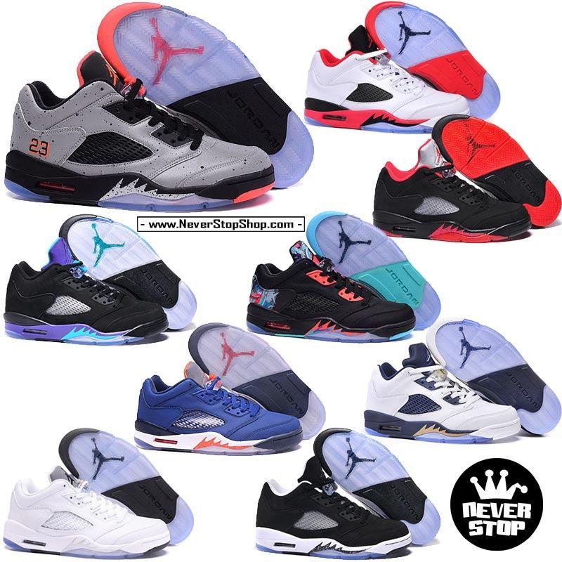Giày Nike Jordan 5 Low