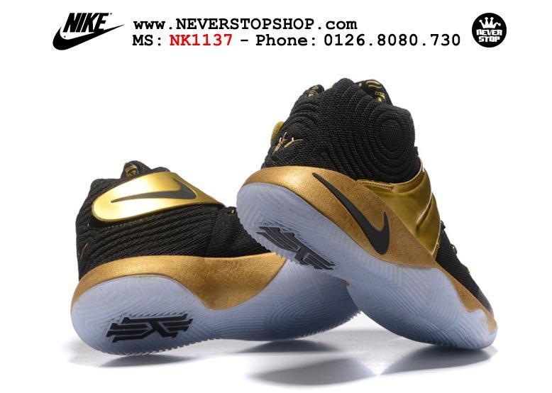 Giày bóng rổ Nike Kyrie 2 hàng super fake đẹp giá tốt nhất HCM