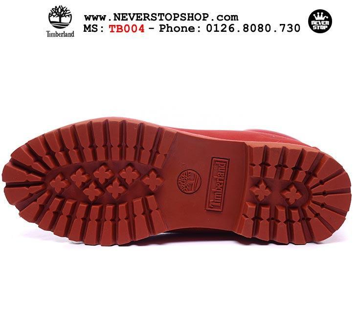 Giày Timberland Boot nam nữ hàng sfake replica cao cấp, giá rẻ tốt nhất HCM